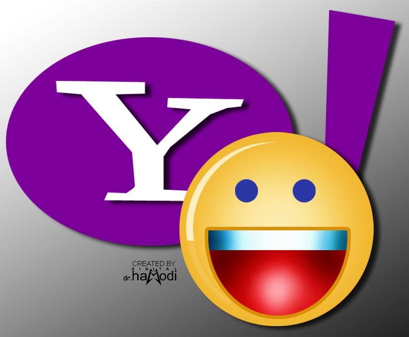 Pengertian Yahoo Messenger dan cara menjalankannya